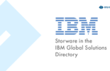 Storware in the IBM Global Solutions Directory