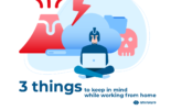 3 things to keep in mind while working from home