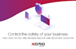 KODO for ENDPOINTS 4.0 released!
