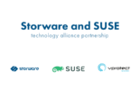 Storware and SUSE technology alliance partnership
