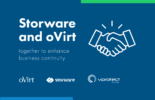 Storware has joined in oVirt Community!