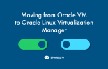 Oracle Bets on KVM-based Virtualization.
