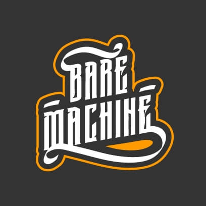 bare-machine