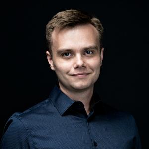 Marcin Kubacki