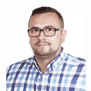 Mateusz Maziarz