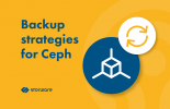 Backup strategies for Ceph