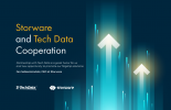 Storware and Tech Data Business Cooperation
