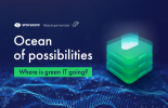 Where is Green IT Going? World Oceans Day 2021