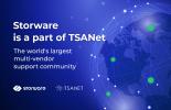 Storware is part of TSANet