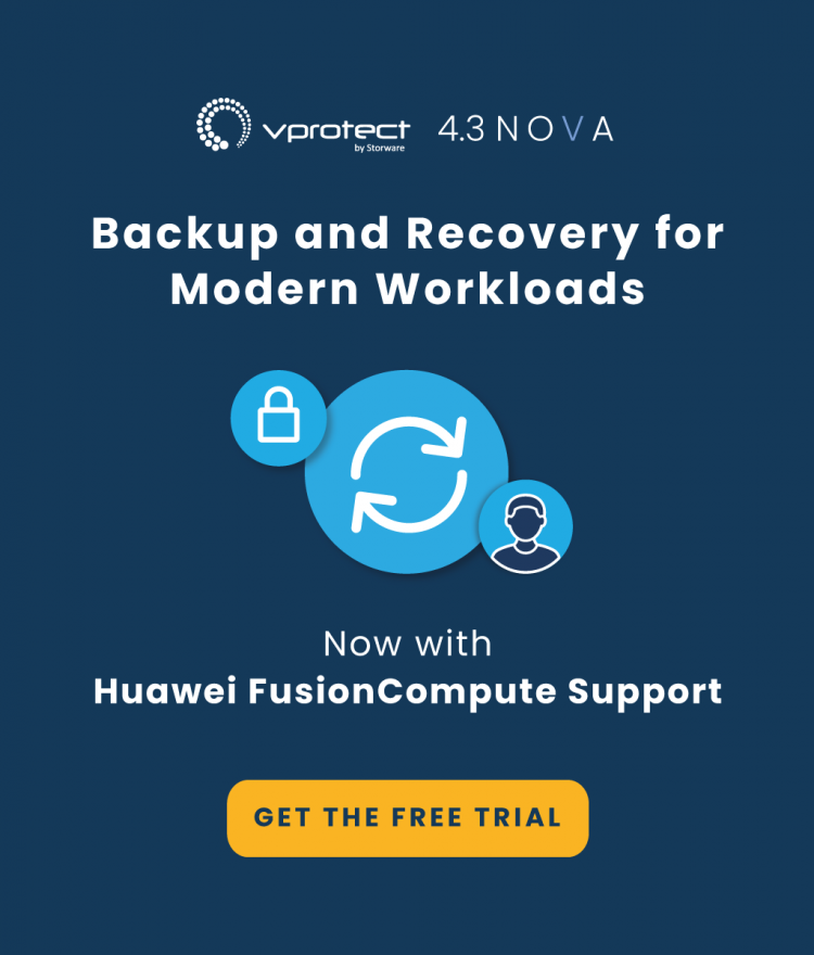 Storware Backup and Recovery Platform vProtect 4.3_ad
