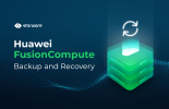 Agentless Data Protection for Huawei FusionCompute