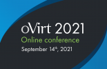 Storware at the oVirt 2021 online conference